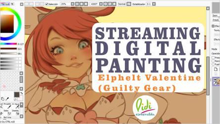Now Streaming by Didi-Esmeralda