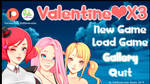 Visual Novel Game San Valentin by Didi-Esmeralda