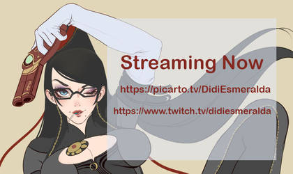 Streaming Now