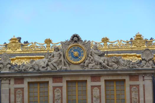 Shining Clock