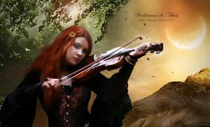 Serenade of Life by Drezdany