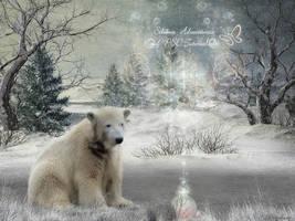 happy advent season by Drezdany