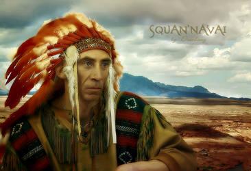 Squan'na'vai by Drezdany