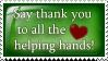 Thank you by Drezdany