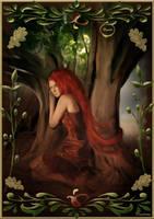 Dryade by Drezdany