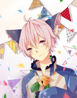 Happy (late) Birthday Amai by Myul