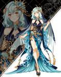 [Com] Custom outfit design