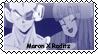 Maron and Raditz by Ukyo-Ku