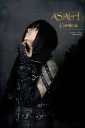 Corvinus - Asagi II by adrian-airya