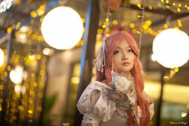 Princess Princess - Mikoto by adrian-airya