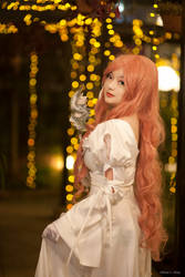 Princess Princess - Mikoto 2 by adrian-airya