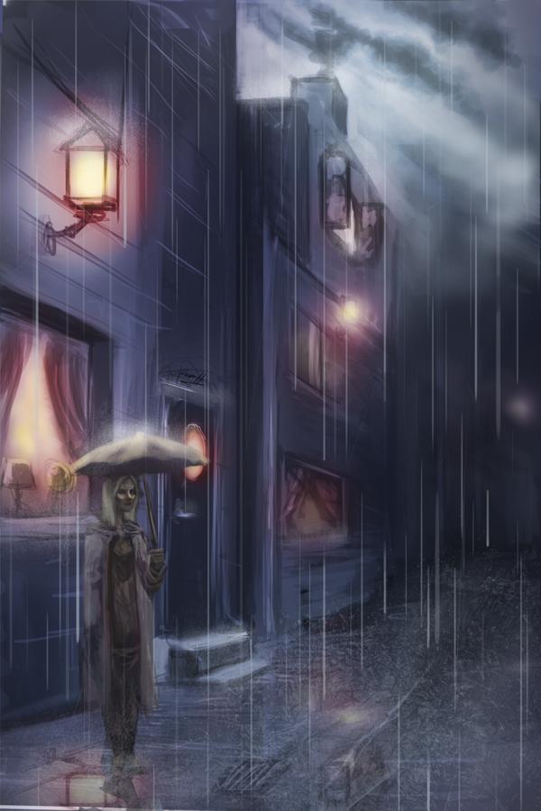 regnar de eller? by PerperRulez
