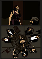Penny Dreadful page 2