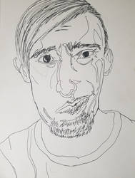 Conture Self Portrait
