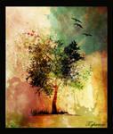 Nature by tahanialghanem
