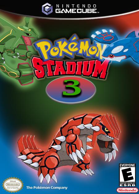download pokemon stadium roms