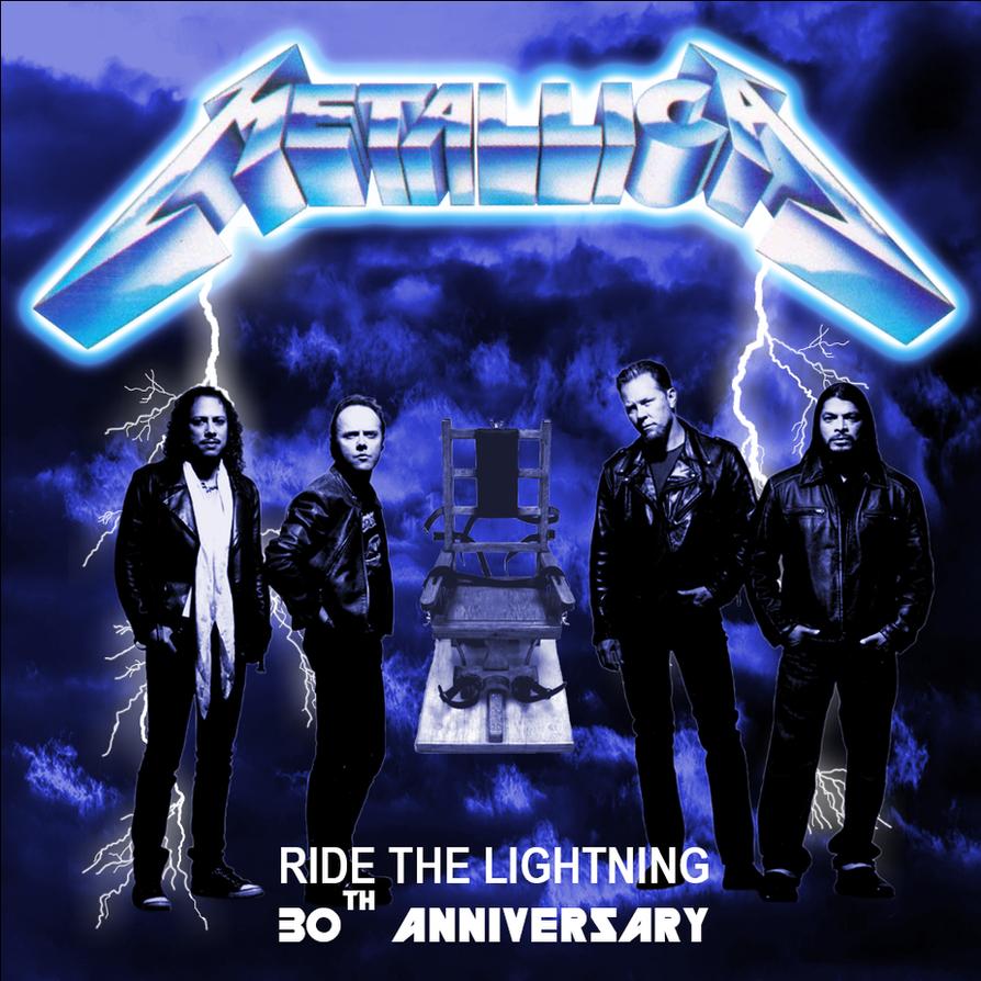 Metallica: Ride... Metallica Ride The Lightning Tour
