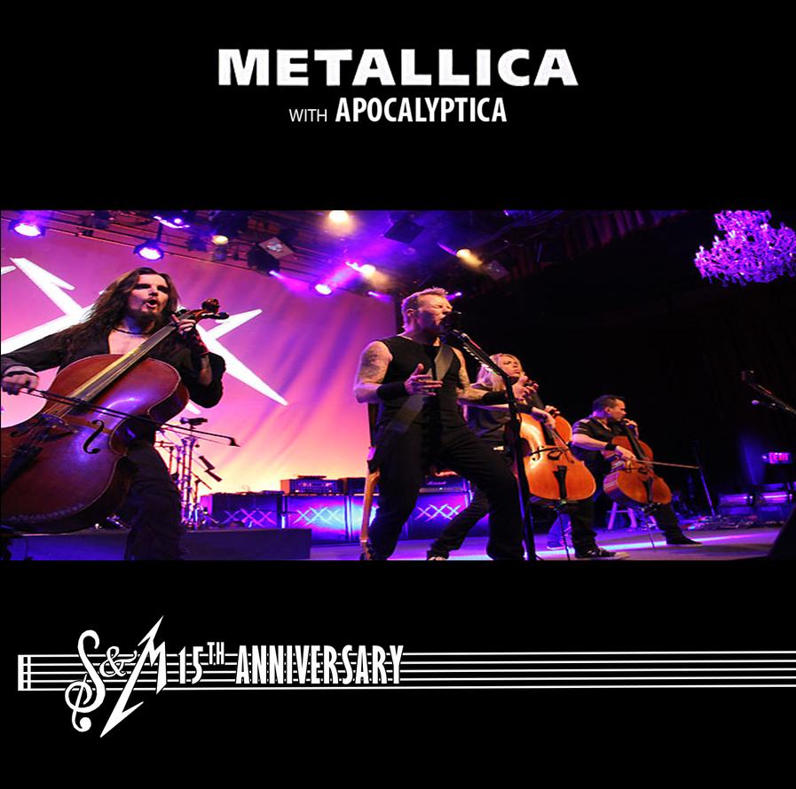 Metallica S M