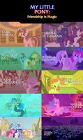 My Little Pony: FiM (Law and Order: SVU Parody) by 1992zepeda
