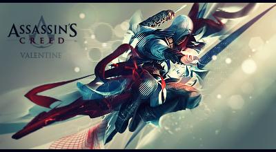 Assassin's Creed Altair by ValentineDemostene
