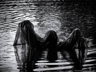 Das Monster der schwarzen Lagune by Ultimax-Photography