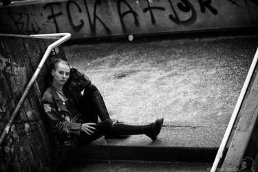 Ich muss gar nichts by Ultimax-Photography