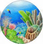 Reef by robertsloan2
