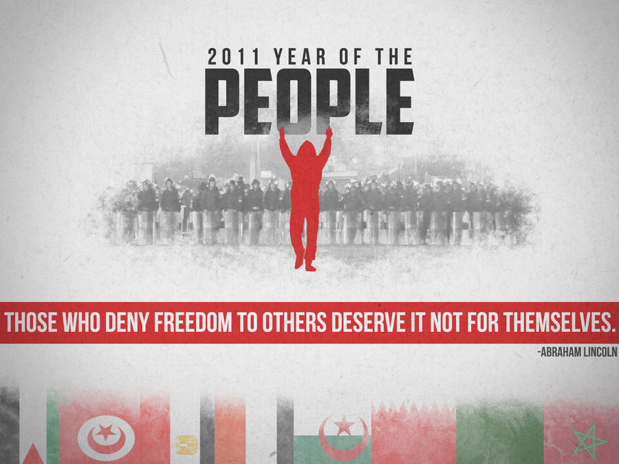 2011 Year of the People
