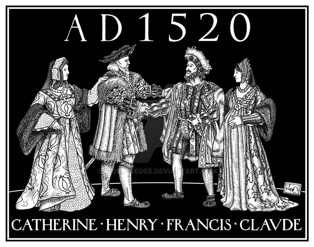 AD 1520 by WorldsEdge