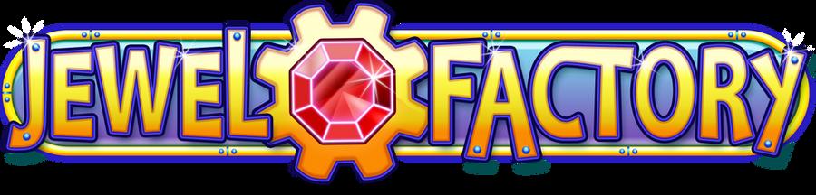 Jewel Factory logo by WorldsEdge
