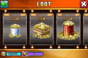 Loot by WorldsEdge