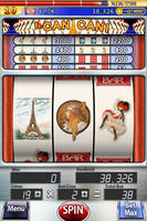 Slot Machine Theme: le Can Can! by WorldsEdge