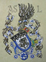 Achievement of Arms by WorldsEdge