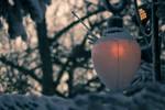 Fantasy Lamp