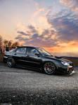 Subaru Shoot III