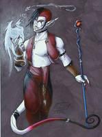 Dragon Magick by Krimzon-1