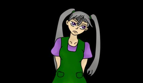 Yuliana (12J 12C) by Meloewe