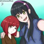 Yumeno and Tenko
