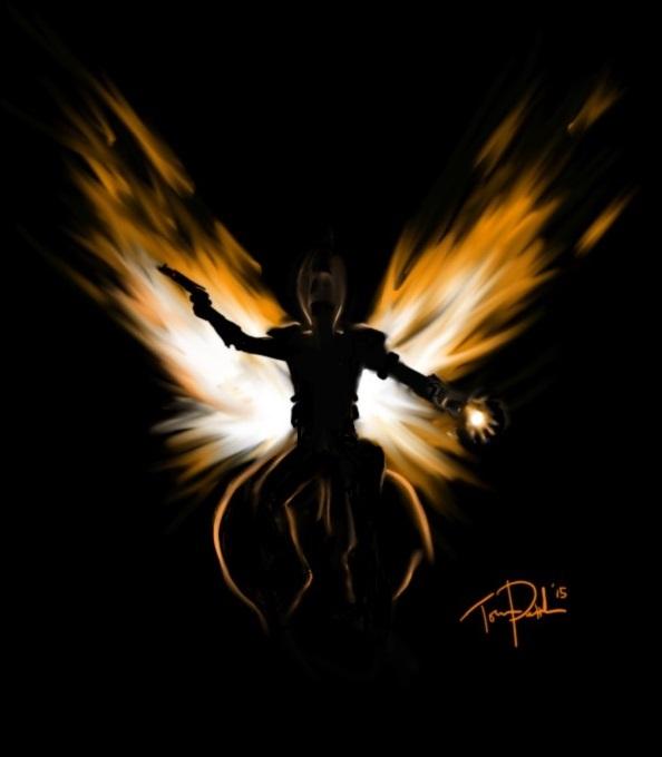 Sunsinger - Destiny by carrera3187
