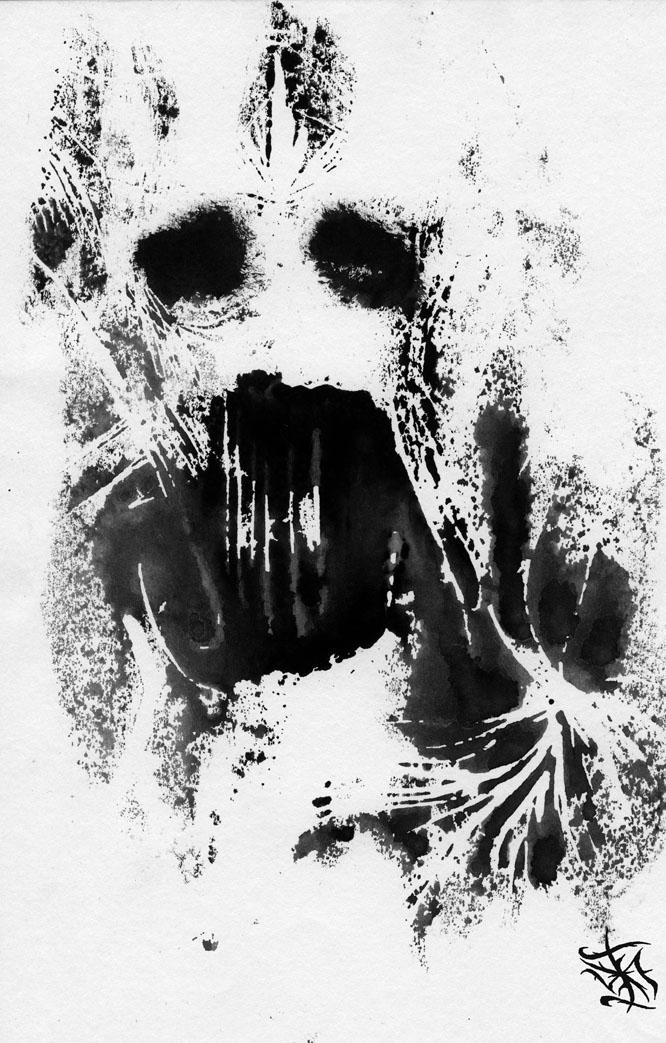 Horror Spk by Asfodelos
