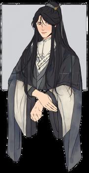 [OC] Feng Mian