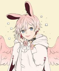 [F] Chikyruu's adopt
