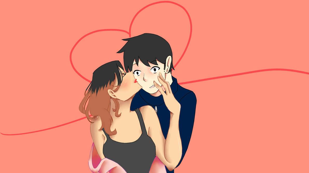 For my BF by ReiSanada