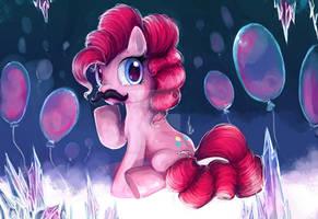 MLP 2: Pinkie Pie