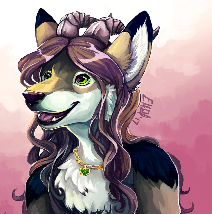 Commission: Sofia By The-Keyblade-Pony On DeviantArt