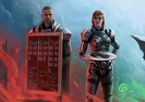 The Shepard Siblings