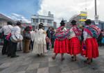 Fiesta de la Candelaria by luethy