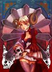 Aries by AzuraLine