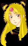 Loreley Headshot by AzuraLine