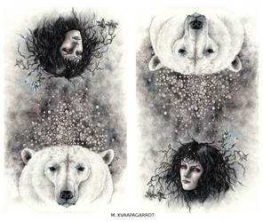 Metaphysical Snow